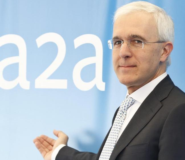 Quattro advisor nella partita fra A2A e Linea Group