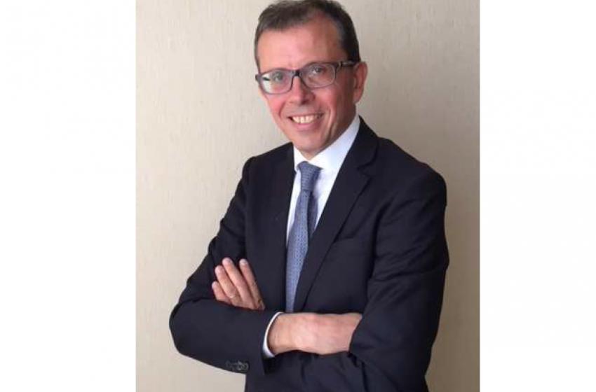 Intesa, Gianluigi Venturini nuovo direttore regionale Lombardia