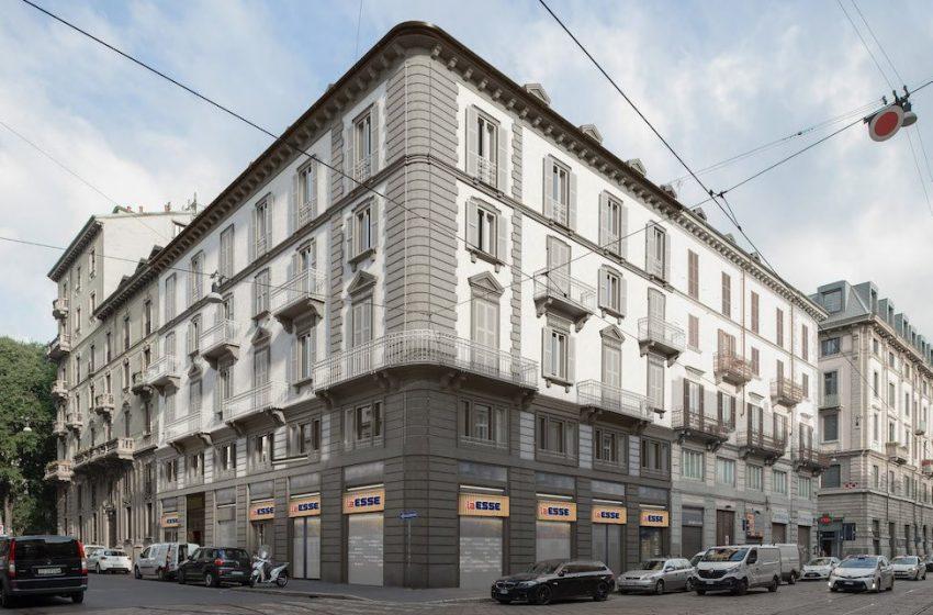 Cbre con Kervis Sgr nella vendita della componente retail di un immobile a Milano