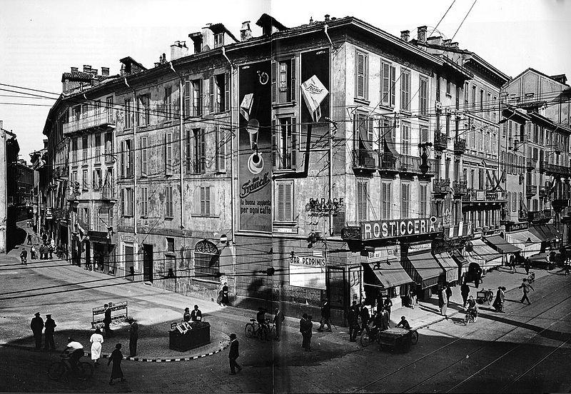 Torre sgr compra un immobile a Milano e si finanzia per 85 milioni con Mps