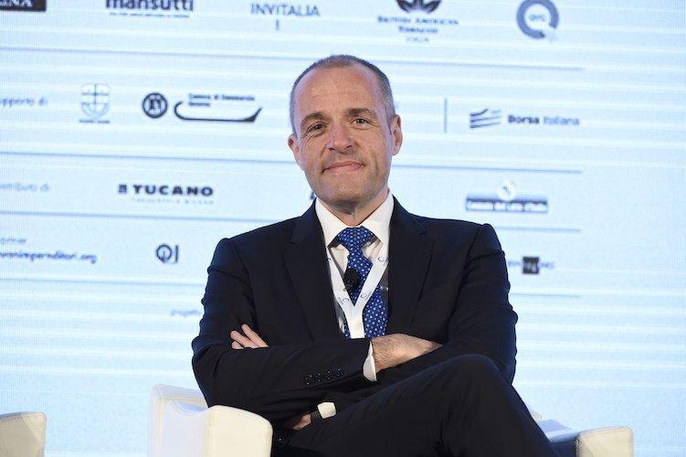 BlackRock Italia: Viganò verso il ruolo di executive chairman. Interesse per Carige