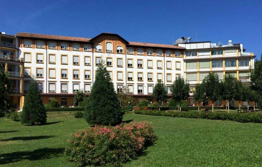 InvestiRE col fondo Spazio Sanità compra l'ospedale privato Villa Pineta a Modena