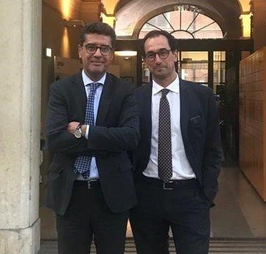 Vito Domenico Capozzi e Pierangelo Valente entrano in BPER Banca