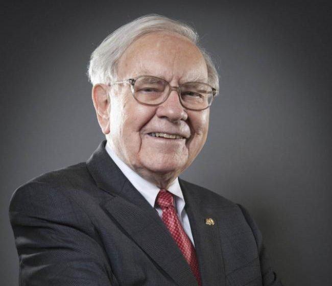 Buffet punta sull'immobiliare italiano e va in partnership con Maggi Group