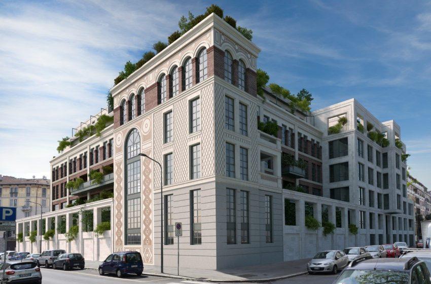 Concrete Investing raccoglie 3,3 milioni in 72 ore per Washington Building