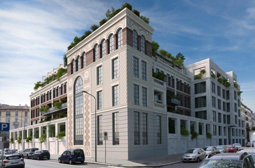 Concrete Investing lancia raccolta per Washington Building, obiettivo 3,3 mln