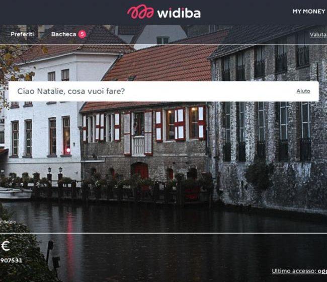 Mps, con Widiba 2020 la banca si fa motore di ricerca