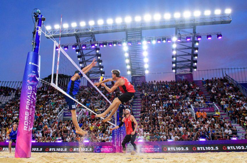 Cvc Capital Partners punta sulla pallavolo. Nasce Volleyball World