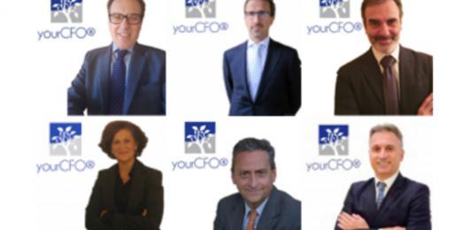 YourCfo annuncia l'ingresso di sei nuovi soci