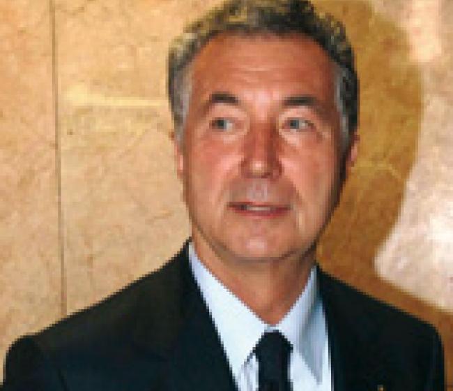 Giovanni Zonin è il nuovo vice presidente della Febaf
