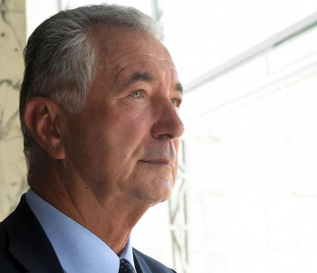 Gianni Zonin lascia la presidenza di Popolare Vicenza