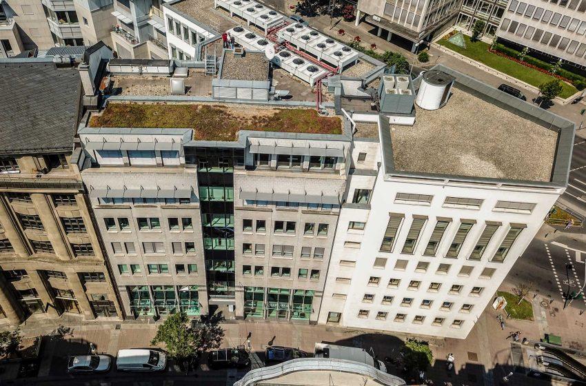 Zurich Italia acquisisce quattro immobili a Francoforte e Amsterdam