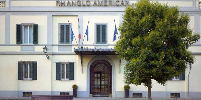 Il fondo Star II (Castello Sgr) rileva l'Anglo American hotel di Firenze