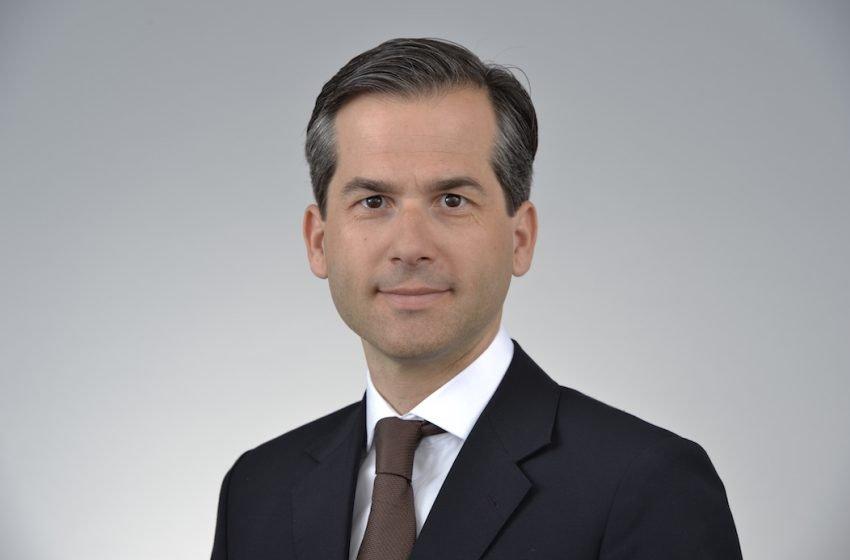 Rima è responsabile di Credit Suisse Asset Management per la Svizzera e l'area EMEA