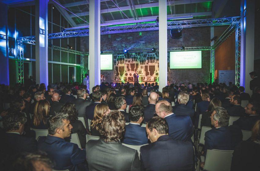 Financecommunity Awards 2017