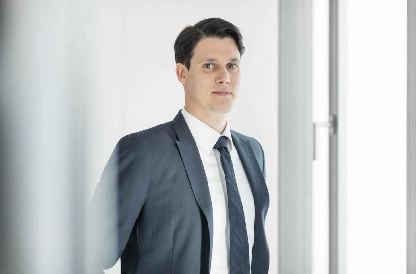Alpha Private Equity, Livio Zanotelli diventa director