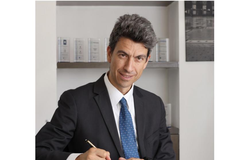 Matteo Paggi è il nuovo ad di Translink Italia