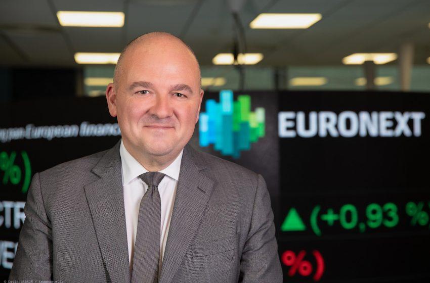 Mediobanca e JP Morgan con Euronext che completa l'acquisizione di Borsa