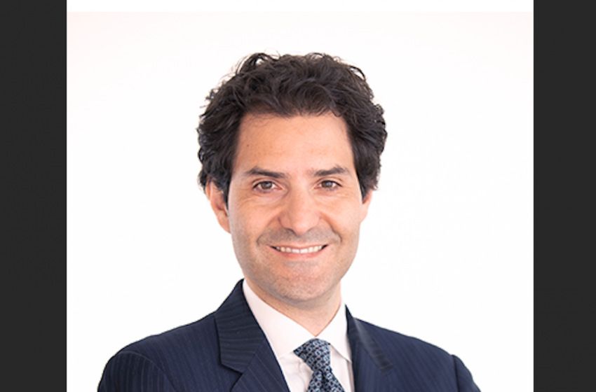 Integrae Sim nomina Fabrizio Barini Senior Banker