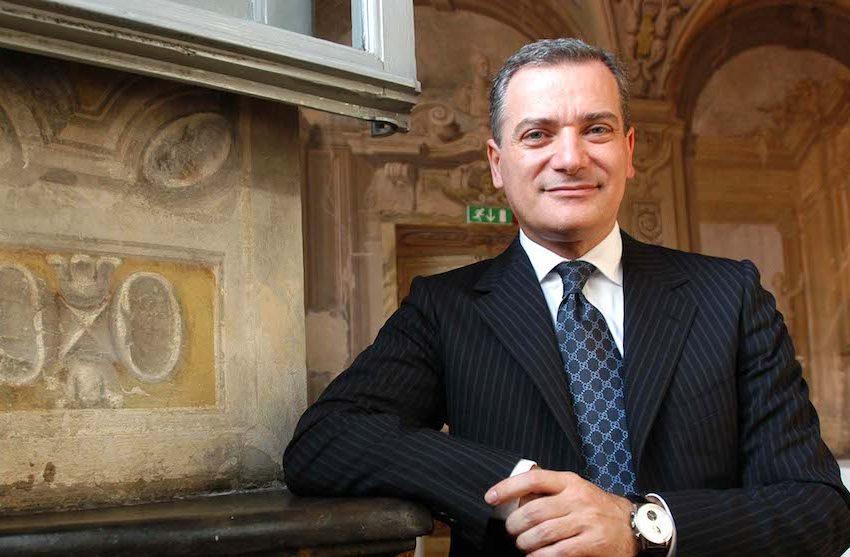Santucci alla presidenza di Di Luccia & Partners