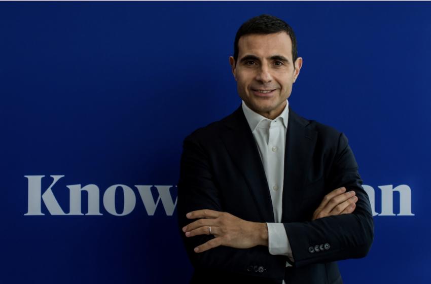 Gigantiello sarà il nuovo ceo del Gruppo Axa Italia