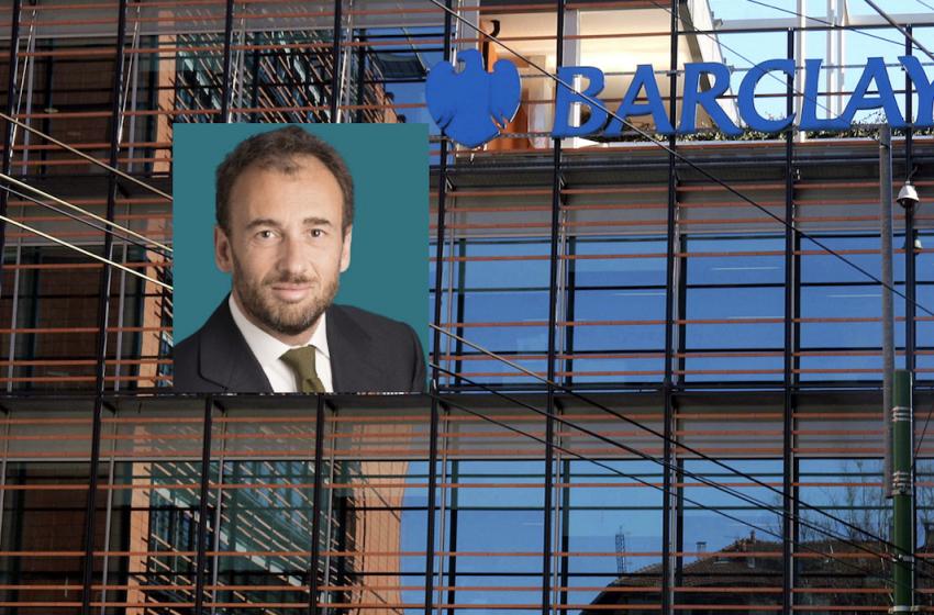Colizzi diventa responsabile dell'investment banking di Barclays in Europa