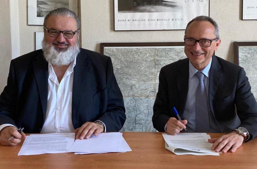 Mps e Consorzio Barolo, accordo per pegno rotativo sul vino