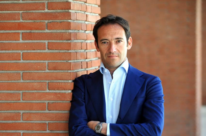 Il venture capital secondo Magrini