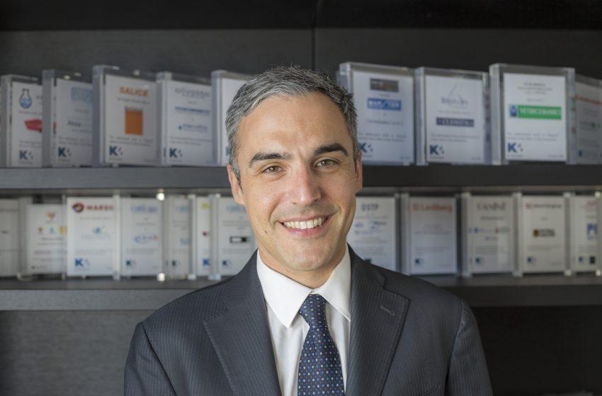 Maximiliano Turelli entra in Equita SIM