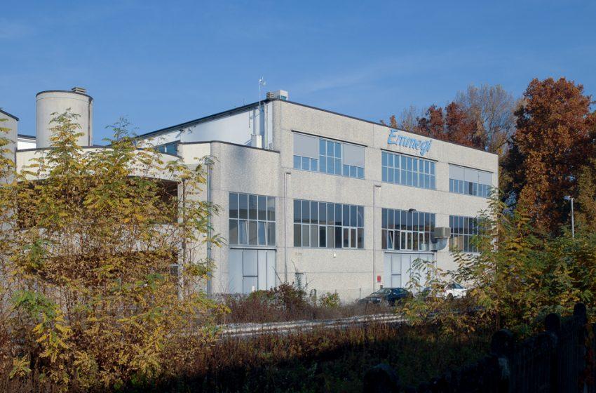 Emmegi aderisce al progetto industriale del Gruppo Florence