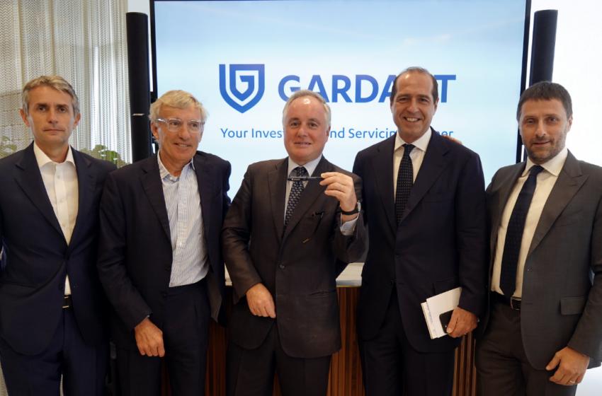 Da Credito Fondiario nasce Gardant, si occuperà di crediti deteriorati