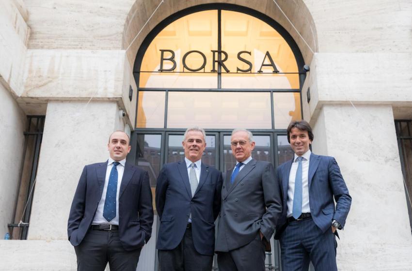 Industrial Stars of Italy 4 debutta in Borsa l'8 luglio