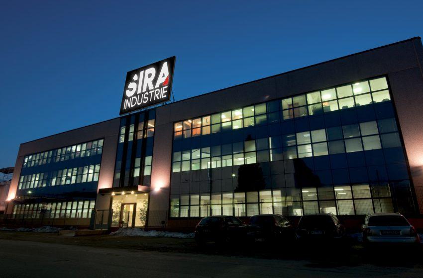 Nb Aurora: ceduta la partecipazione in Sira Industrie
