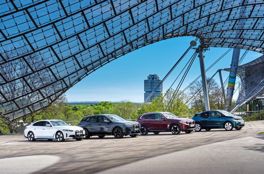 Ferragamo sigla una partnership con Alphabet (BMW Group) per una mobilità sostenibile