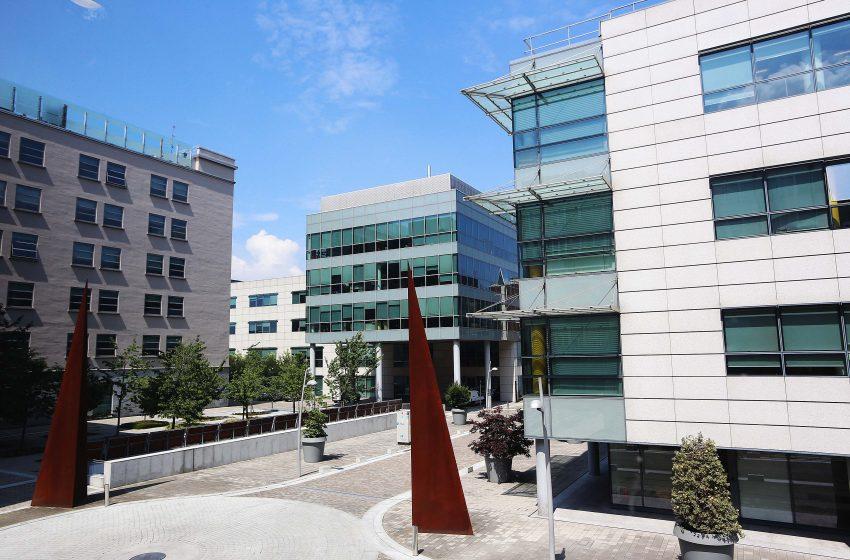 CBRE per la gestione del Bodio center a Milano