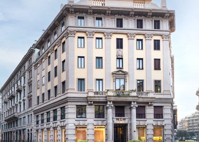 Cbre con Savills Im Sgr nella vendita di un asset in centro a Milano
