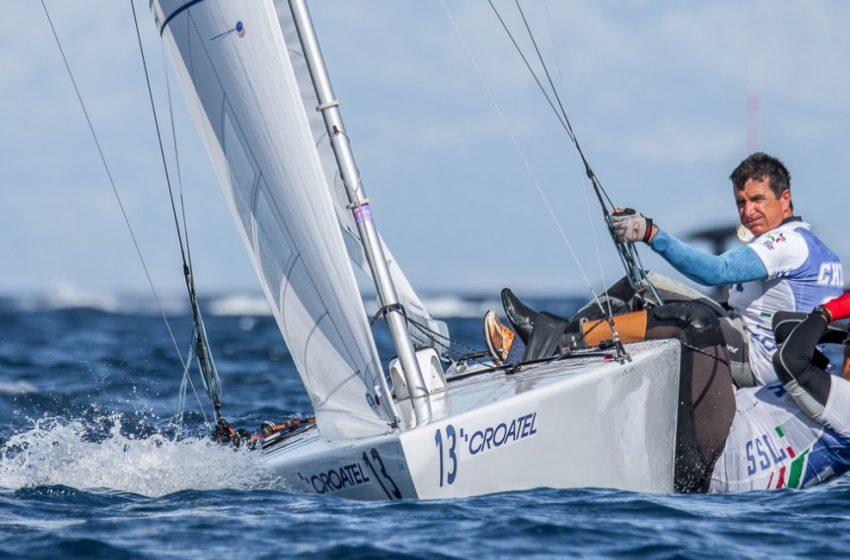 VAM Investments acquisisce degli asset di Slam, marchio di abbigliamento per la vela