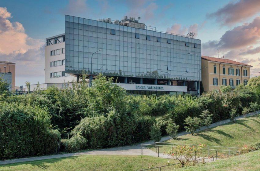 Banca Valsabbina con Banca Finint e Hogan Lovells in una cartolarizzazione da 1,4 miliardi