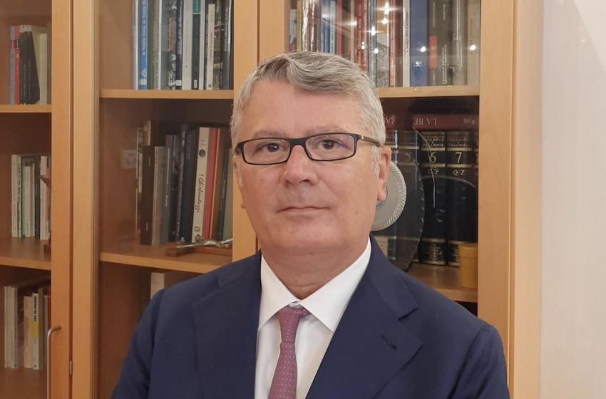 Massimo Barazzetta è il nuovo dg di Banca della Marca