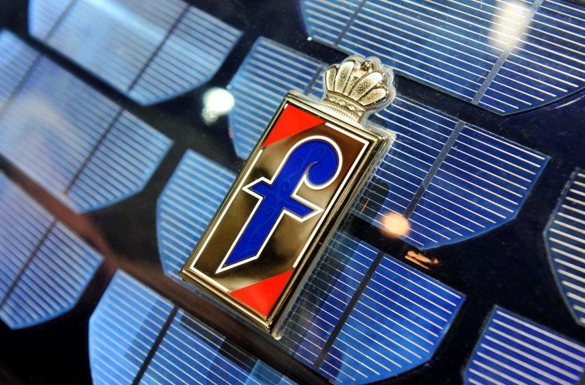 Youngtimers sottoscrive un'opzione put per acquisire fino al 9% del capitale di Pininfarina