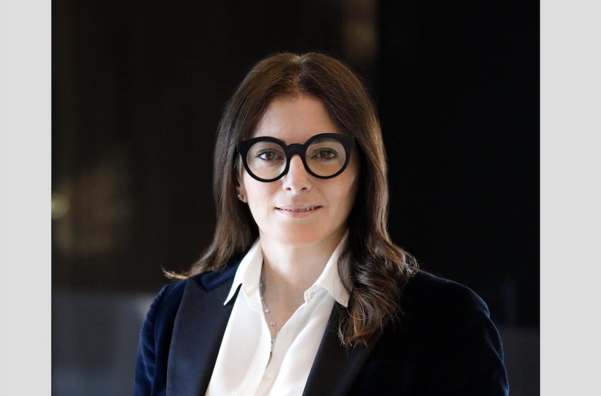 Hsbc: Anna Tavano nuova co-head del global banking continental Europe