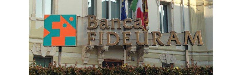 Fideuram – Intesa Sanpaolo Private Banking  acquista Compagnie de Banque Privée S.A. Quilvest
