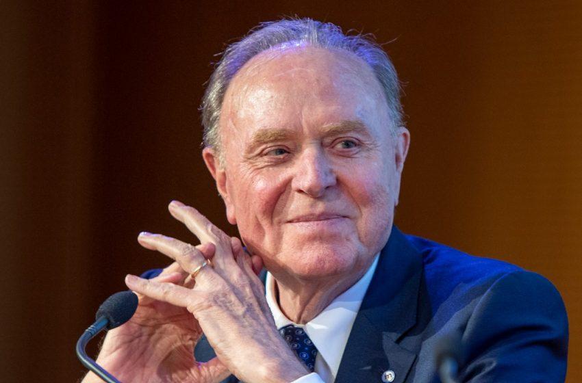 Ennio Doris proposto presidente onorario di Banca Mediolanum