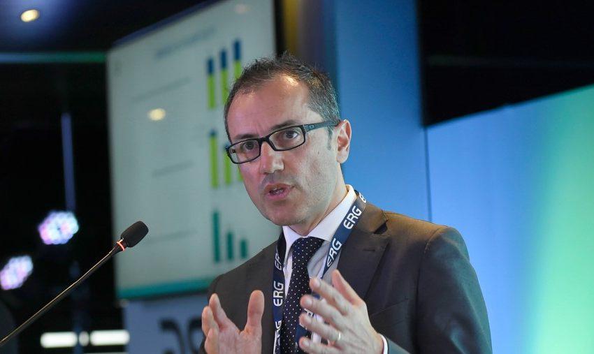 ERG colloca il suo terzo Green Bond per 500 milioni
