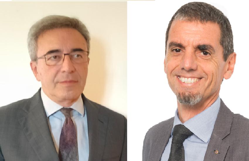 Corrado Zanini e Guido Dalmasso nuovi consulenti di Gamma Capital