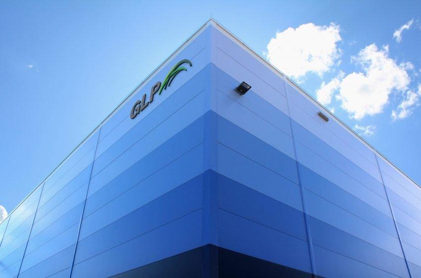 GLP ha acquisito immobile logistico di 27mila mq a Roma