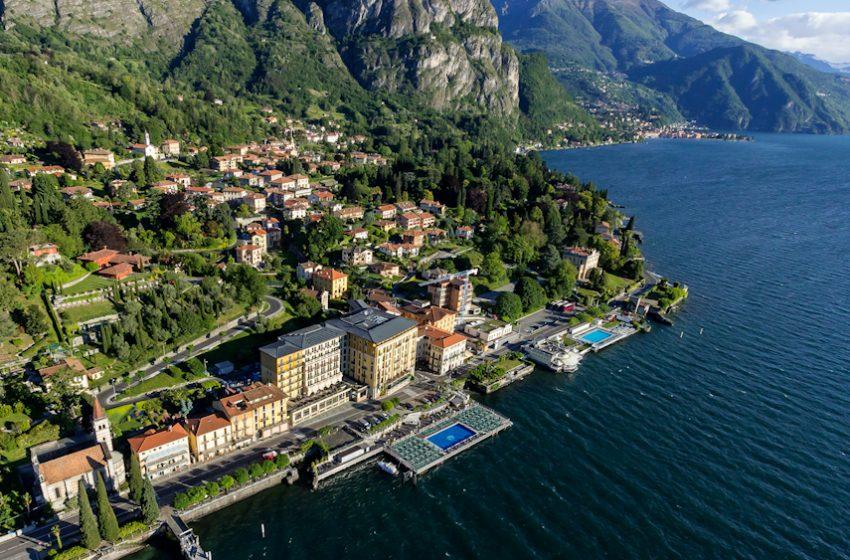 JV tra Bain Capital Credit e Omnam per hotel sul lago di Como. Gli advisor