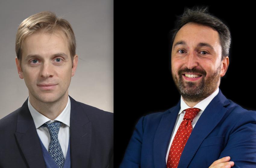 Tages Capital SGR: Giovanni Mattioli guiderà il team di private debt. Eugenio Vecellio Direttore Commerciale