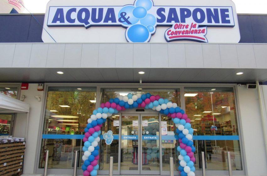 HIG Capital investe in Acqua & Sapone con la famiglia Barbarossa