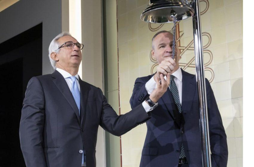 Intermonte: debutto positivo sull'Aim di Borsa Italiana